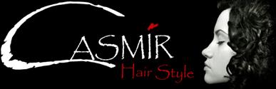 Casmir Hair Style Logo